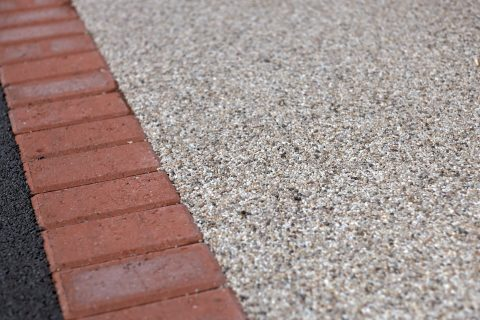 Resin Bound Experts in Temple Ewell